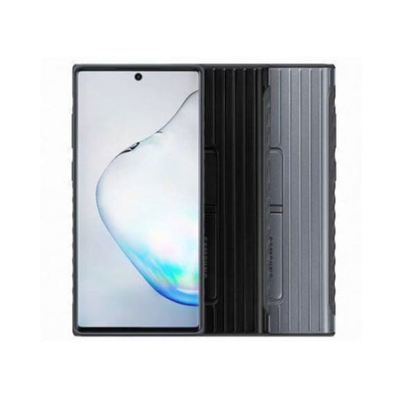 Ốp lưng Protective Standing Note 10 cao cấp